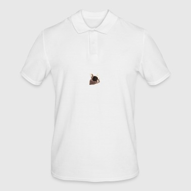 French Bulldog happiness - Men's Polo Shirt