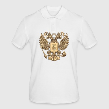 Russie - Polo Homme