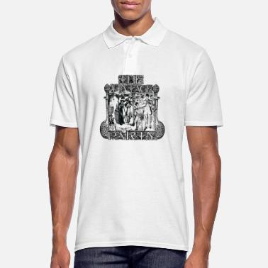 Vintage The Vintage Vintage Party - Camiseta polo hombre