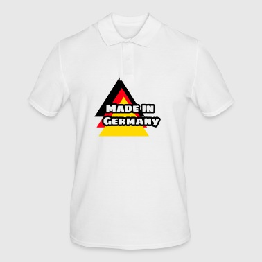 Made in Germany - Men's Polo Shirt