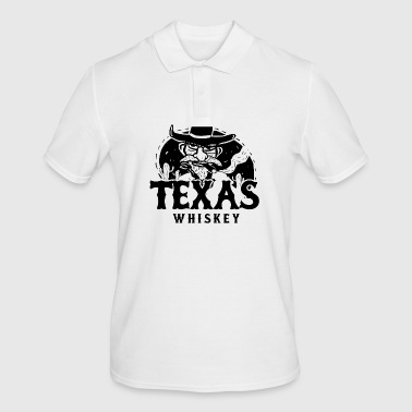 Texas - Polo da uomo