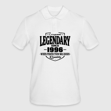 Legendary since 1996 - Polo Homme