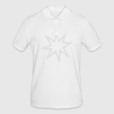 explosion - Polo Homme