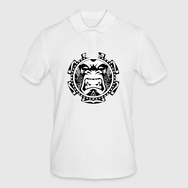 Tribal Ape - Men's Polo Shirt