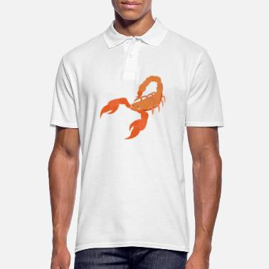 Kindergarten Scorpio - Men's Polo Shirt