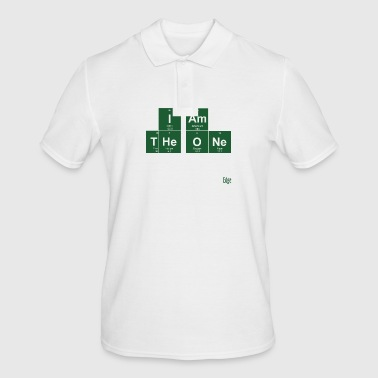 The_one_who_Knocks - Men's Polo Shirt
