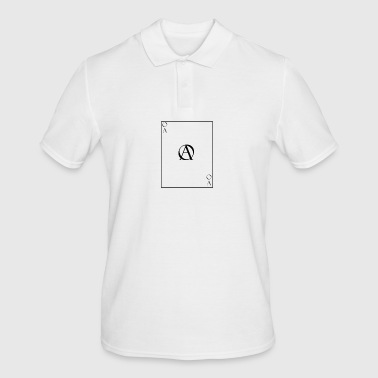 Olympus Card Apparel logo - Polo Homme