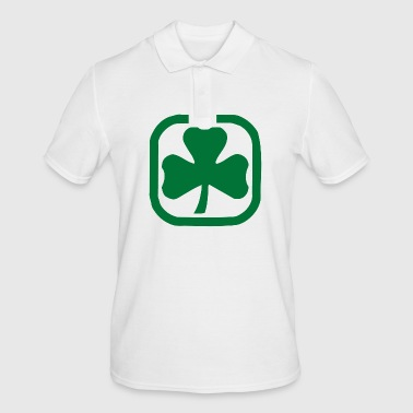 Shamrock Irish - Polo da uomo