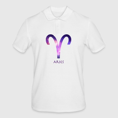 Aries - Men's Polo Shirt