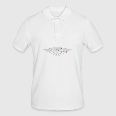 as - Mannen poloshirt
