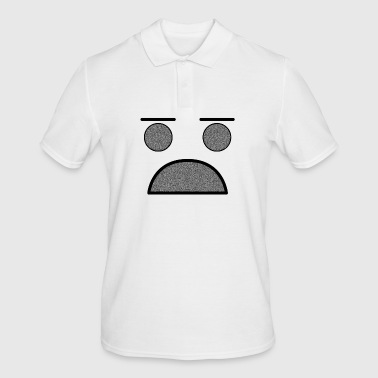 No signal - Men's Polo Shirt