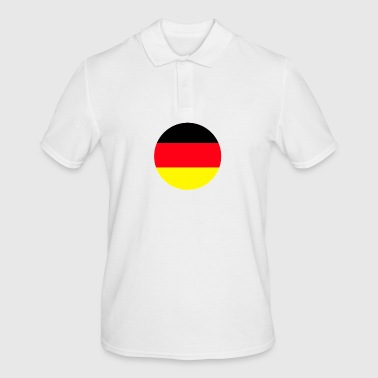 KRAKOW AT THE LAKE - Men's Polo Shirt