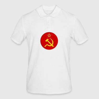 Made in USSR - Men's Polo Shirt