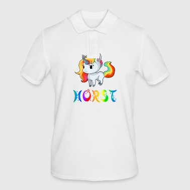 Horst unicorn - Men's Polo Shirt