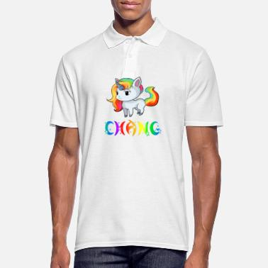 Change Einhorn Chang - Polo da uomo
