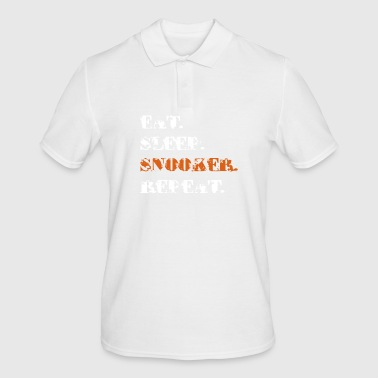 snooker - Men's Polo Shirt