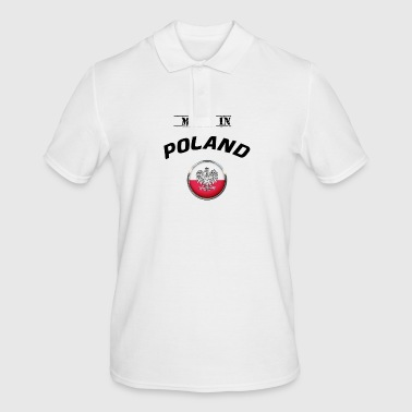 POLOGNE POLOGNE POLOGNE EN POLOGNE T FAIT-SHIRT - Polo Homme