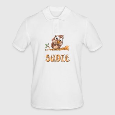 Chouette Sudie - Polo Homme