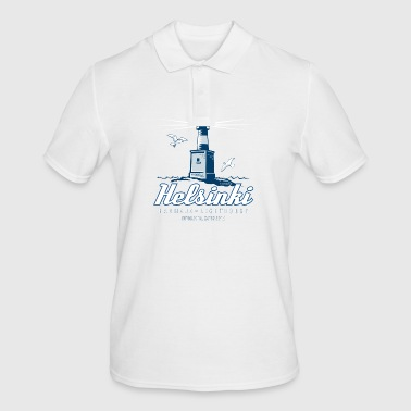 HELSINKI HARMAJAN MUSEUM - Textiles and gifts - Men's Polo Shirt