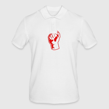 Black Lives Matter Black Pride - Men's Polo Shirt