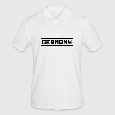 CAMICIA GERMANIA! - Polo da uomo