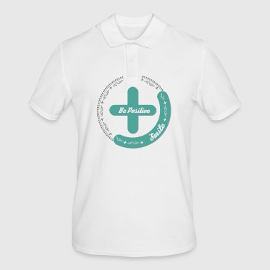 Positive - Men's Polo Shirt