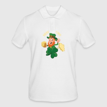 Irish pubs beer pubs - Men's Polo Shirt