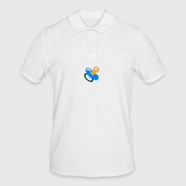 Siblings love - Men's Polo Shirt