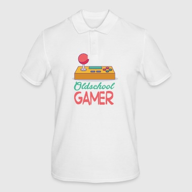 Gamer - Polo Homme