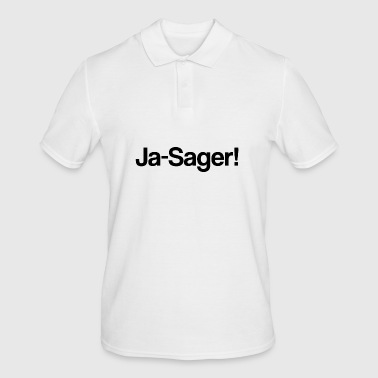 camiseta bachelorette party jga regalo - Polo hombre