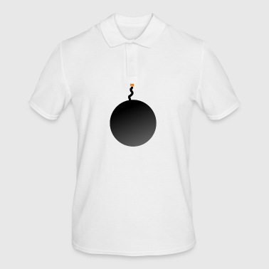 bombe - Polo Homme