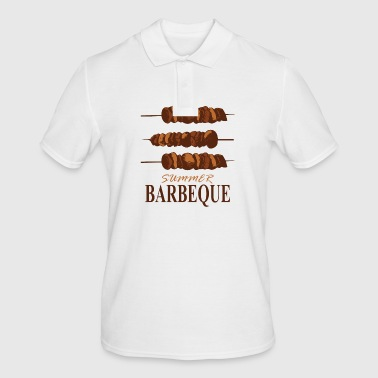 Barbecue Barbecue barbecue - Polo Homme