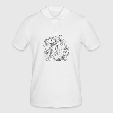 Cupid cupid - Men's Polo Shirt