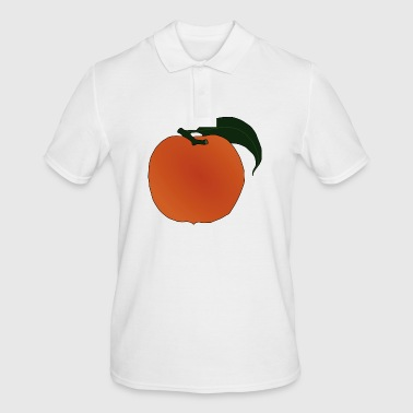 peach - Men's Polo Shirt