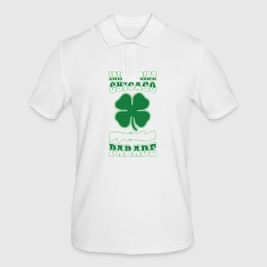 Irish Pride Chicago Défilé de la Saint-Patrick - Polo Homme