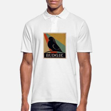 Budgie budgie - Men's Polo Shirt