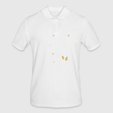 Who let the hens out - Männer Poloshirt