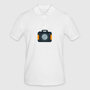 Photographers snap - Men's Polo Shirt