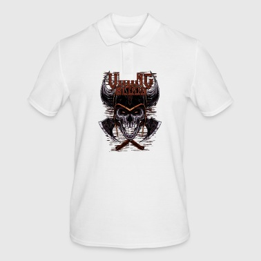Odio del Viking Blood Viking Walhalla - Polo da uomo