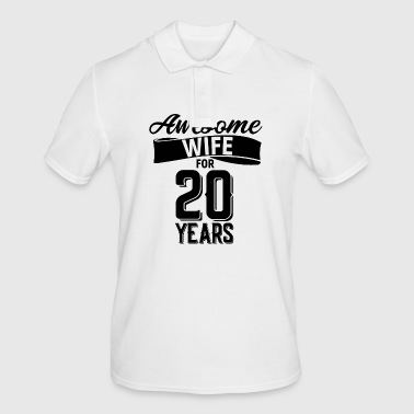wife - Men's Polo Shirt