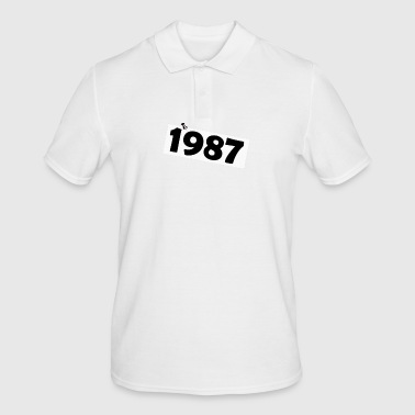 1987 - Polo Homme