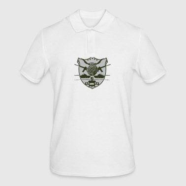 militaire - Polo Homme
