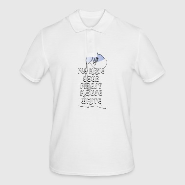 pregnancy - Men's Polo Shirt