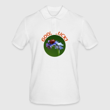 Good luck - Good luck - Men's Polo Shirt