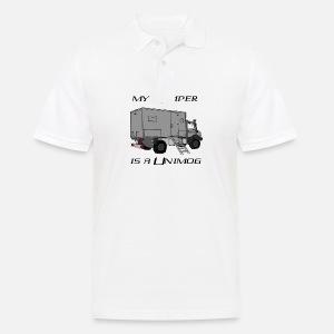 my camper is a unimog von spreadshirt. Black Bedroom Furniture Sets. Home Design Ideas