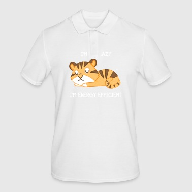 Tiger - Tiger fan - Tiger lover - Loafers - Men's Polo Shirt