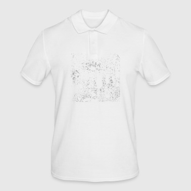 École primaire Straight Outta - Polo Homme