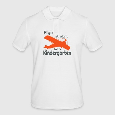 kindergarten - Men's Polo Shirt