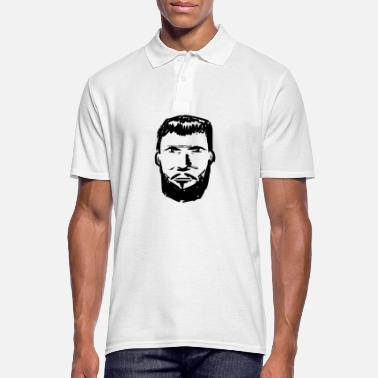 Barbu Barbu barbu, l'art barbu - Polo Homme