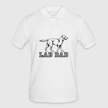 Dog dog owners Dog lovers Four-legged friends - Men's Polo Shirt